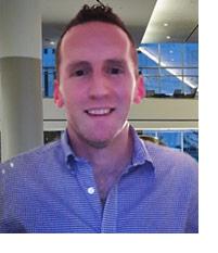 Gareth Murdock MSc Website Usability