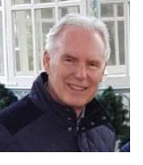 Paul Johnston Printing Expert