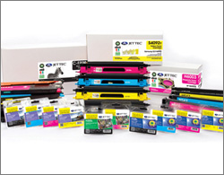 Ink and Toner Cartridges