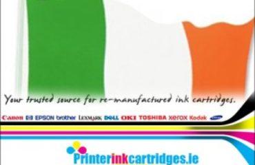 Irish Ink Toner