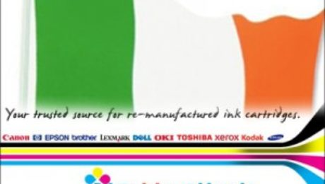 Irish Ink Toner
