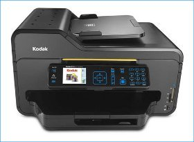 Kodak Ink Cartridge Printer