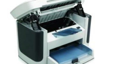 LaserJet M1120MFP HP CB436A