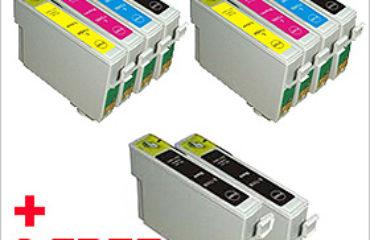 Cheap Epson Ink Cartridges in Ireland