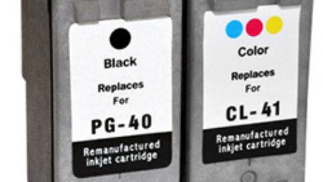 iP 1600 Ink Cartridges