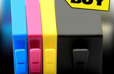 Get Best Deals on Printer Ink and Toner on-line