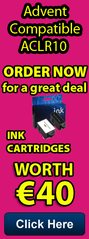 Advent Color Ink cartridge