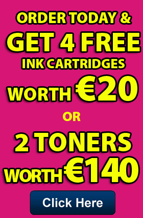 FREE Ink Cartridges in Cork