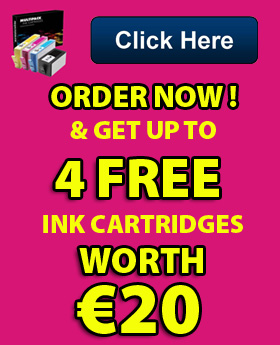 Ink Cartridges Multipack Offers