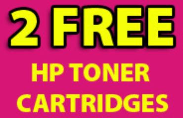 HP Toner Deals
