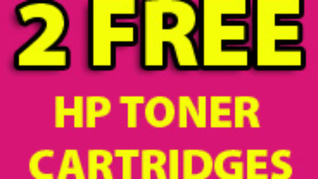 HP Toner Deals