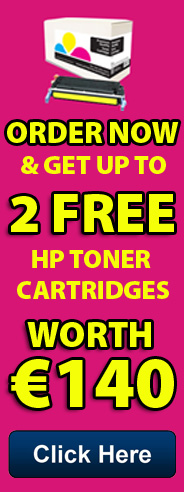 HP Toner Ink Cartridges
