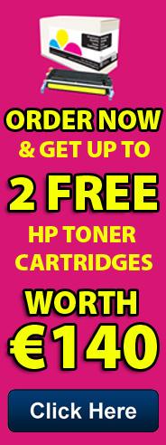 HP Toner Ink Cartridges