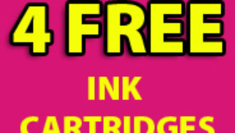 T1291 Ink Cartridges