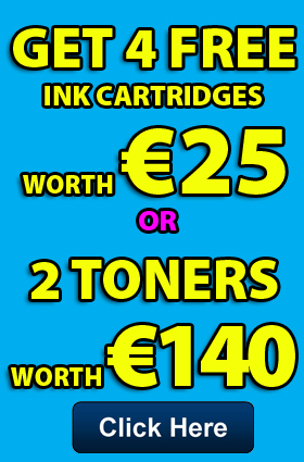 Printer Ink in Dublin