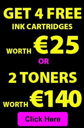 Cheap Ink Cartridges in Galway