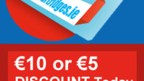 New Discount On Ink Cartridges