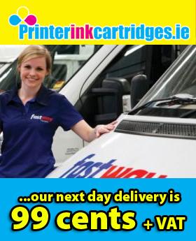 Best Value Ink Cartridges in Ireland