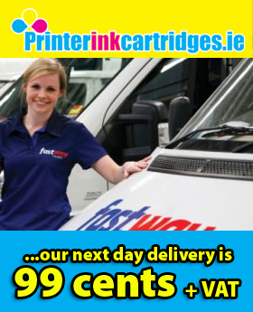 Compatible ink cartridges in Dublin