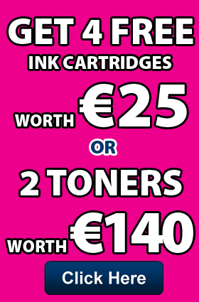Ink Cartridges in Ireland