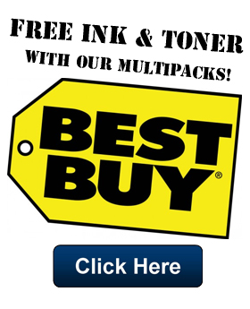 Click Here to Get Free Ink and Toner with Our Multipacks