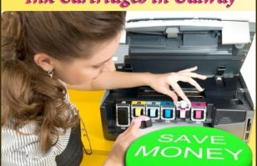Compatible Ink Cartridges in Galway with Great Savings