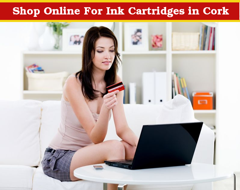 The choice and variety of ink cartridges and multipacks along with special offers and giveaways make shopping online more fun and better value.