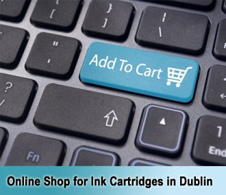 Get top 10 Online buying benefits for ink cartridges in Dublin. Its not only save your money but gives buyer special offers & free gifts that make shopping online better value & more fun.