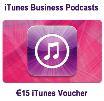 ITUNES is the only program that can handle operating system upgrades while managing apps at the same time. This will come in handy working with business podcasts on a daily basis.