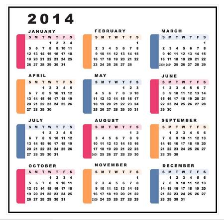 all month calendar