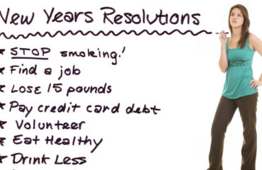 New Year Resolution 2014
