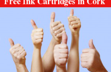 Go online and Search for the Free Ink Cartridges in Cork with Great Savings