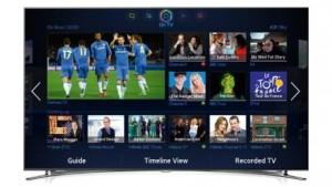 Super Smart Samsung LED TV