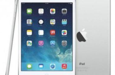 iPad Air Printing