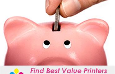 Save Money on Printer Ink Cartridges in Ireland