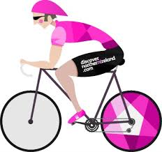 Giro d'Italia 2014 in Dublin