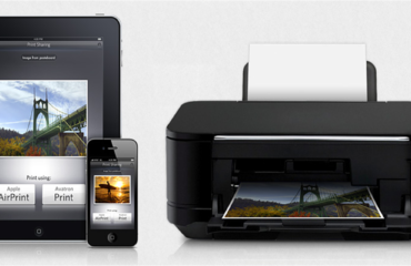 Find Ways to Print Photos from your iPhone AirPrint