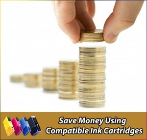 Save Money Using Compatible Ink Cartridges in Galway