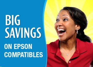 Shop for Compatible Ink Cartridges for Epson Printer and Get Big Savings