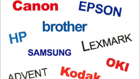Choosing the Right Ink Cartridges from Leading Printer Brands