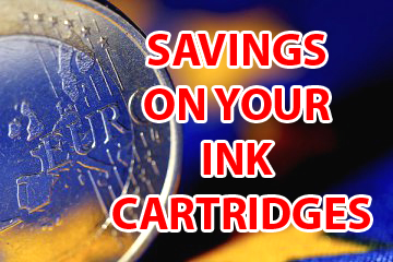 Save Money on Best Value Compatible Ink Cartridges For All the Top Printer Brands in Cork