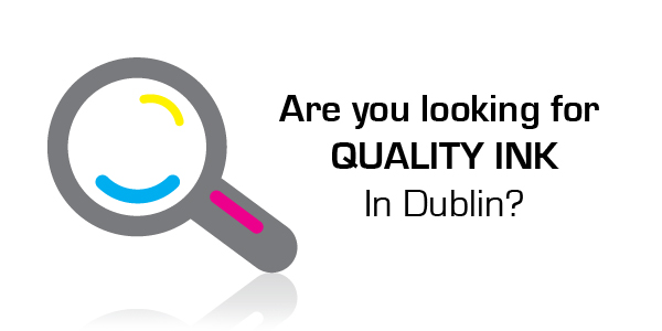 Get Good Quality Ink Cartridges in Dublin