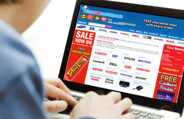 Find best deals for Canon replacement Ink Cartridges in Dublin