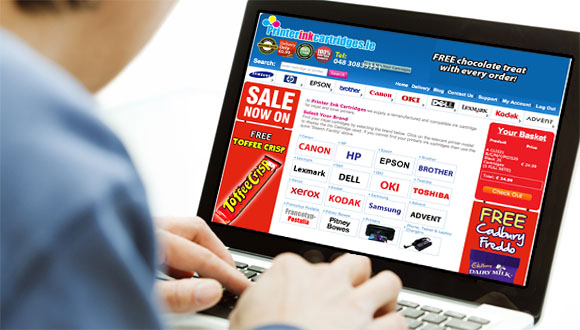 Buy Canon replacement Ink Cartridges online with great deals and save your money