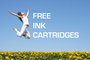 Find free ink cartridges online for your printers in Dublin and save time and money