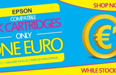Click Here to Select Bundle Deals for Epson Non Genuine Ink Cartridges and Save your Euros