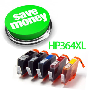 Find HP364XL Ink Cartridges with Multipack Deals and Get Free Inks