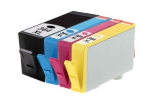 Find High Quality Non-Genuine HP364 Ink Cartridges with Unbeatable Prices