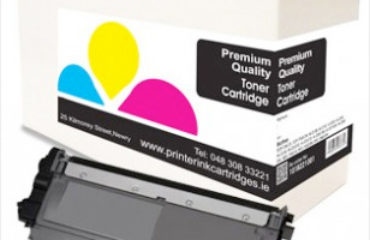 Brother HL2240 TN2220 toners - best selling non original cartridges
