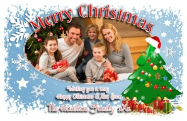 Know How to Print Personalised Christmas Cards using Compatible Ink Cartridges